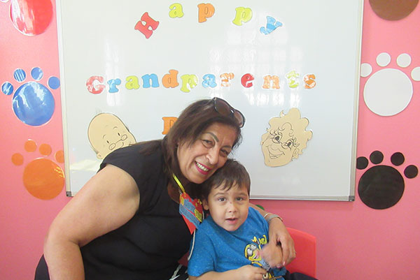 Little Minds Nursery Dubai near JLT