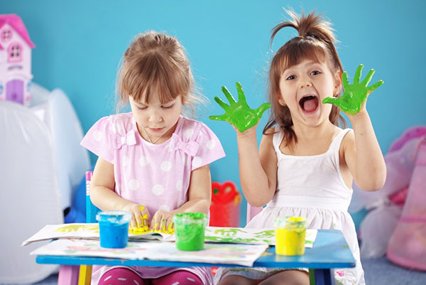 Little Minds Nursery Events Near Dubai Motor city
