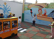 Little Minds Nursery Near Dubai Marina